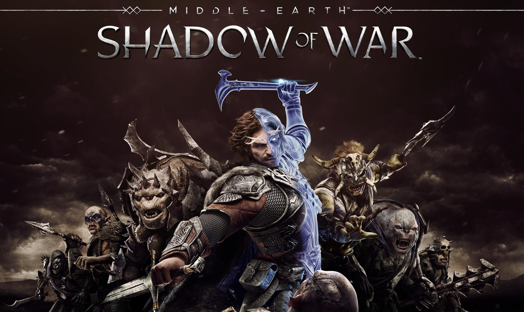 16 Minutes of Middle Earth: Shadow of Mordor