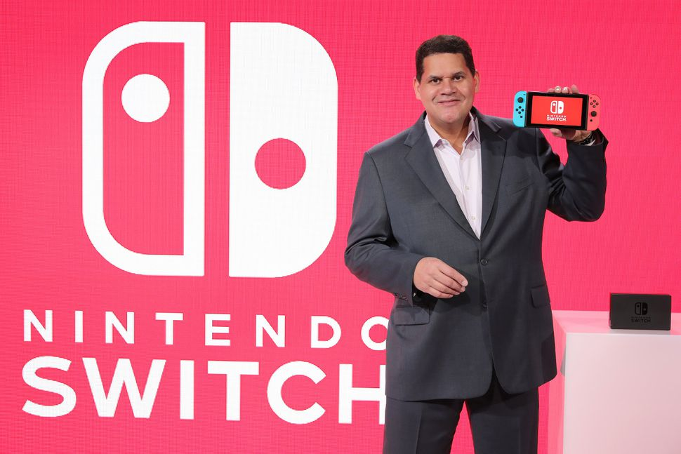 5 things we're hoping to see from Nintendo at E3