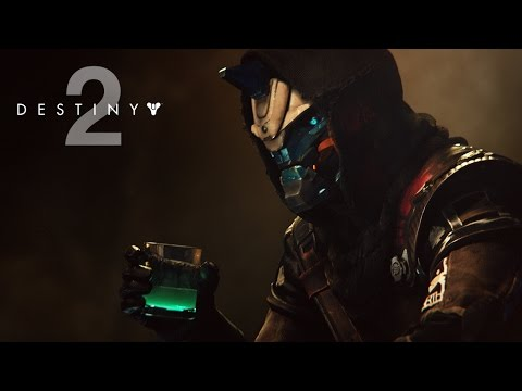 Destiny 2 releases launch teaser trailer!