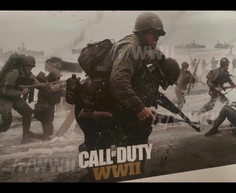 Call of Duty is ditching the future to go back to its roots..