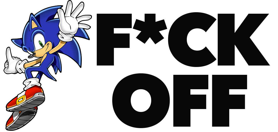 """Game On Australia Podcast Episode 29 """"F*CK OFF"""" available now!"""
