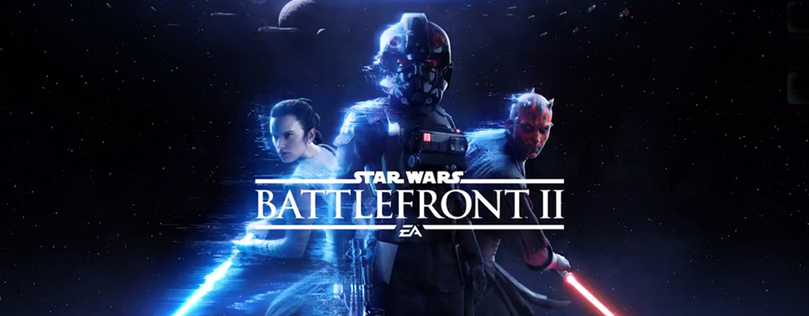 Everything the Star Wars: Battlefront 2 leak tells us about what to expect!