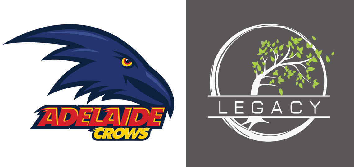 The Adelaide Crows create their eSports Legacy by signing the AFL's first pro gaming team!