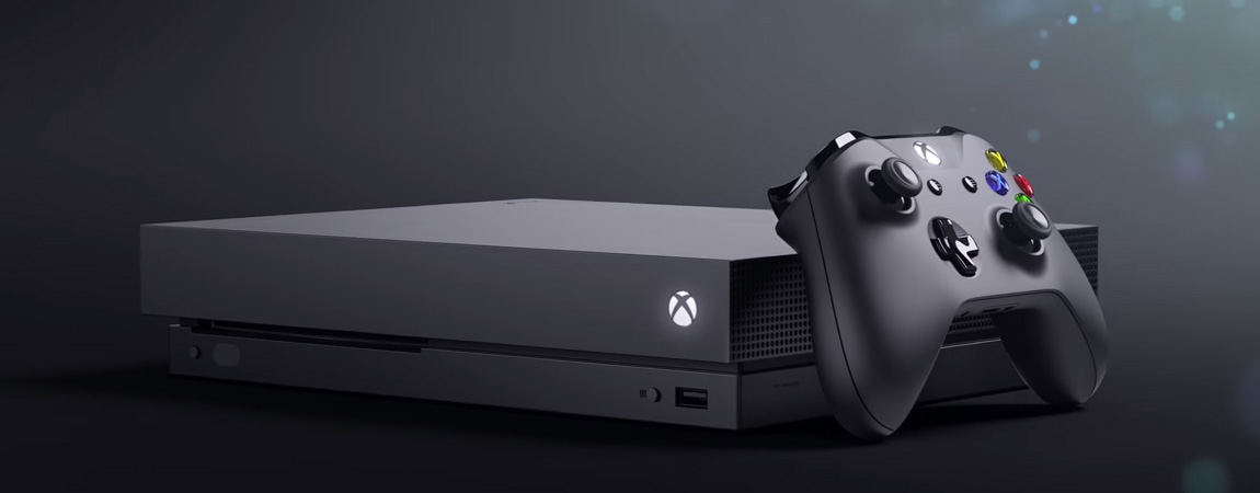 Will The New XBOX Tempt You To The Dark Side?