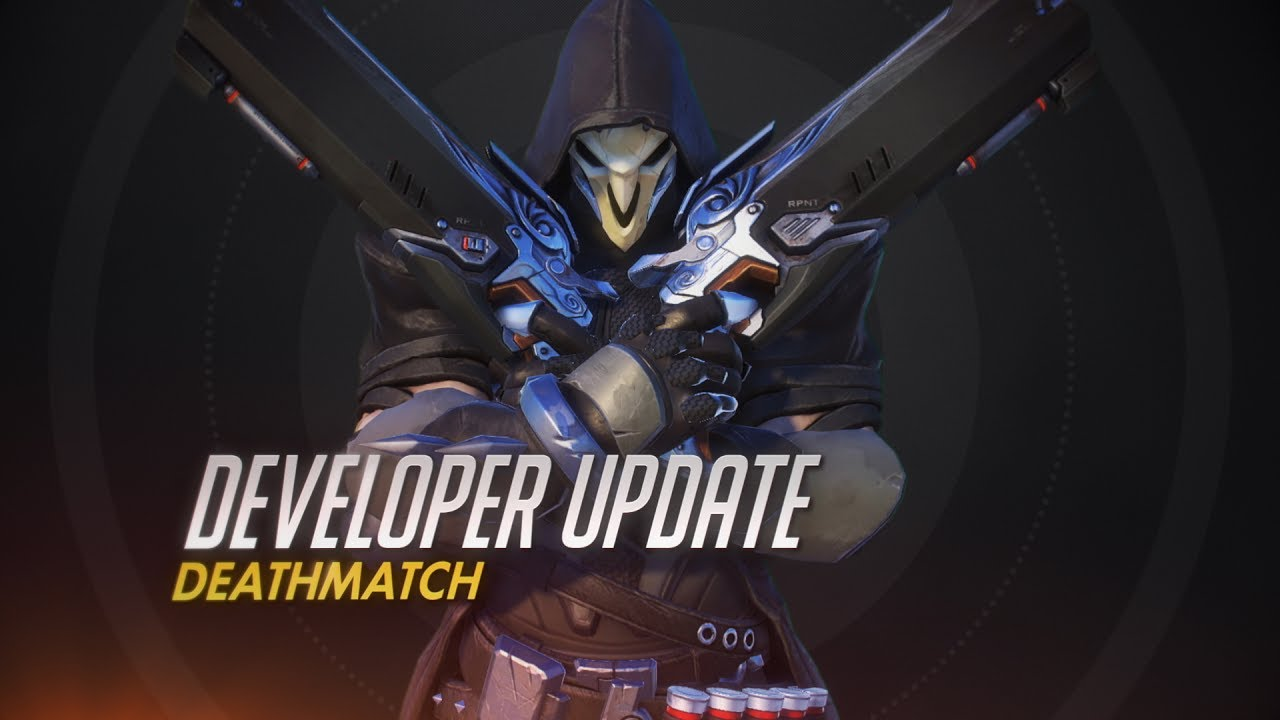Call of Duty is coming to Overwatch