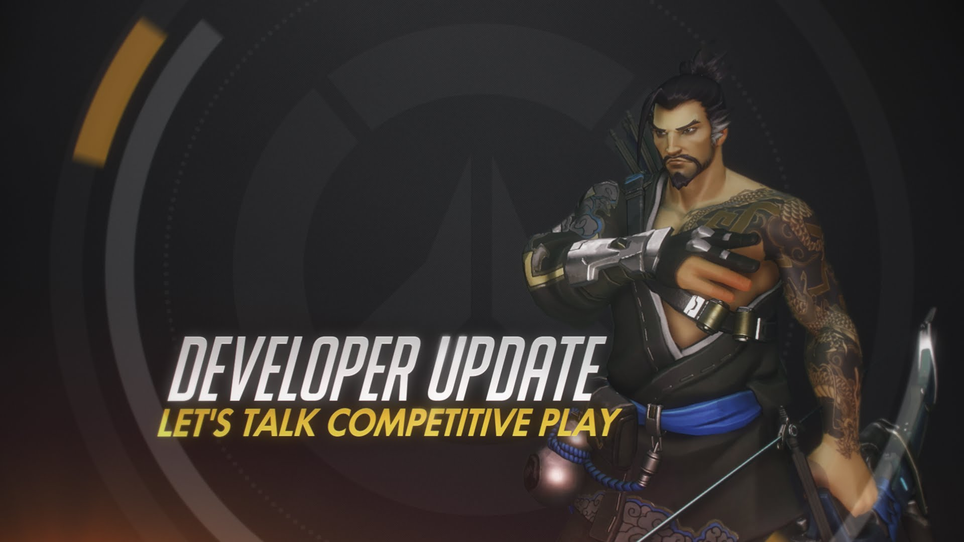 Huge Changes Coming To Overwatch Competitive Season 6