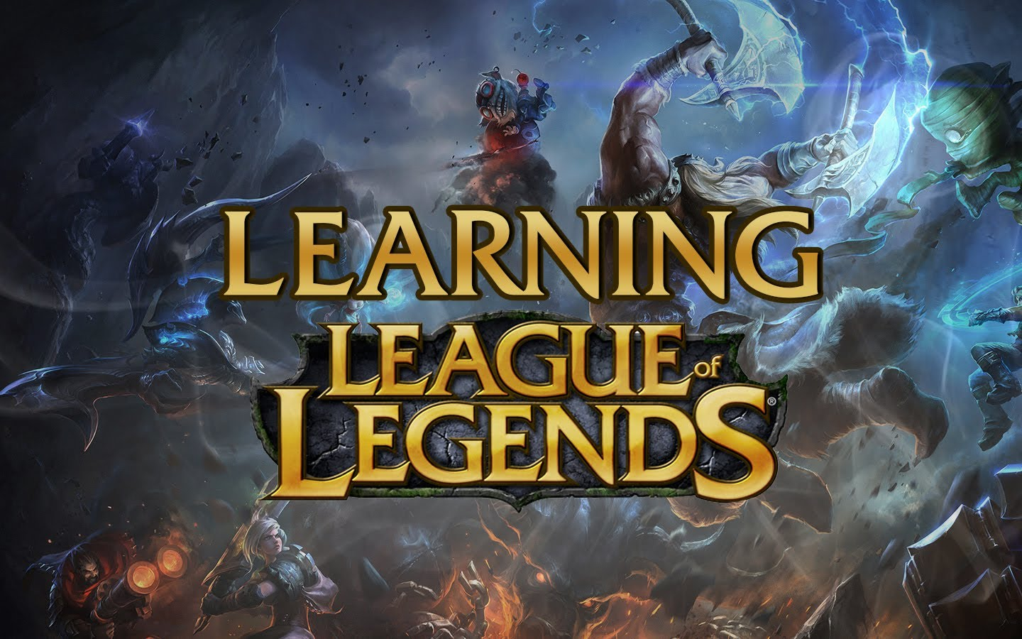 What You Need To Know Before Watching The Flaktest Gaming League of Legends Grand Final On Saturday!