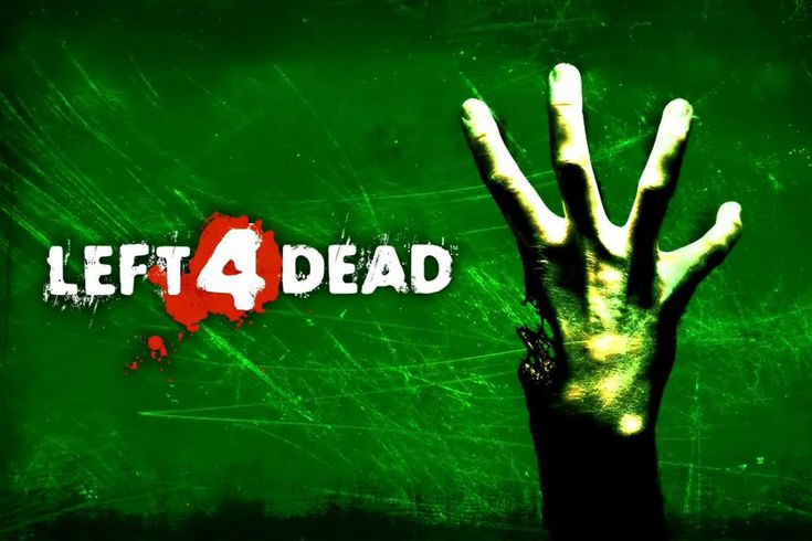 Lamotte's Review: Left 4 Dead