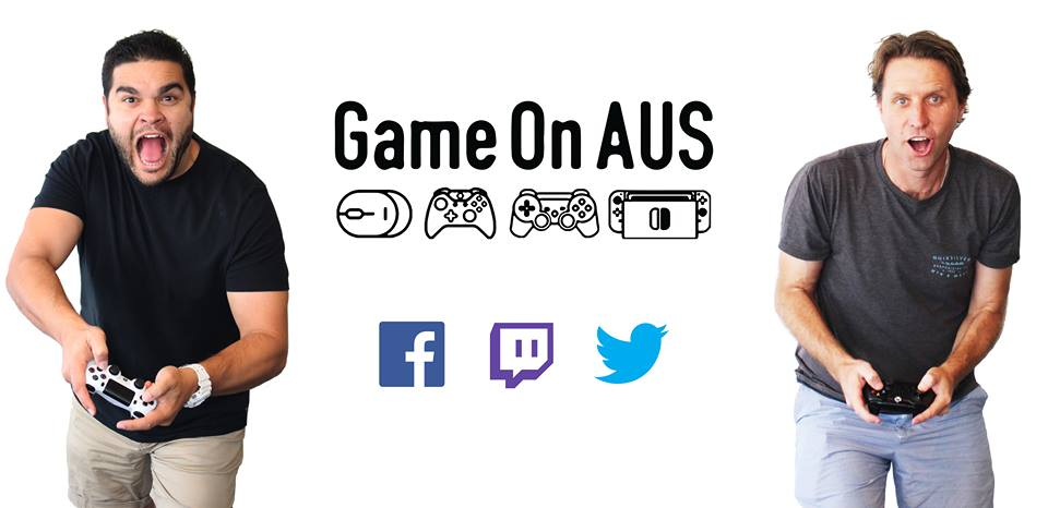 Ep 97 of the Game on AUS Podcast is now live!