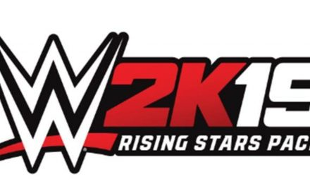 WWE 2K19 – Rising Stars Pack DLC Available Now