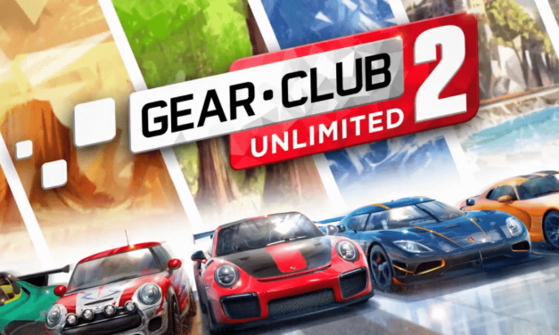 Gear Club Unlimited 2 Review
