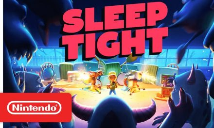 Sleep Tight Review