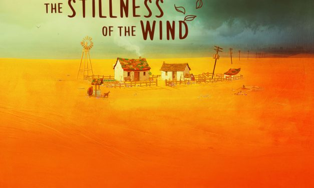 The Stillness Of The Wind (And The State Of Things)