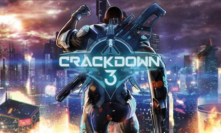 Crackdown 3 Gameplay Preview