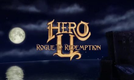 Hero-U: Rogue to Redemption Review