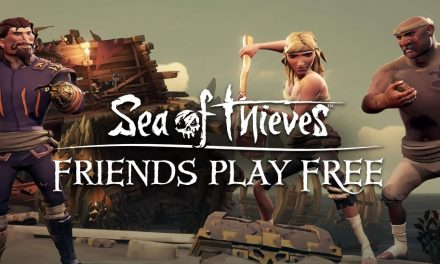 Sea of Thieves Friends Play Free