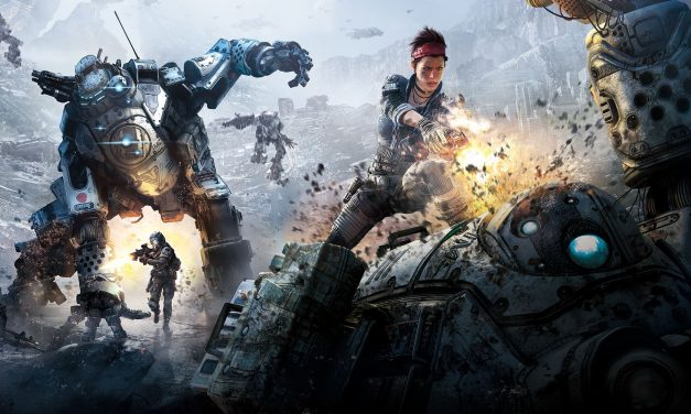 ***UPDATED*** A New Titanfall Free-To-Play Battle Royale Game Is Coming!