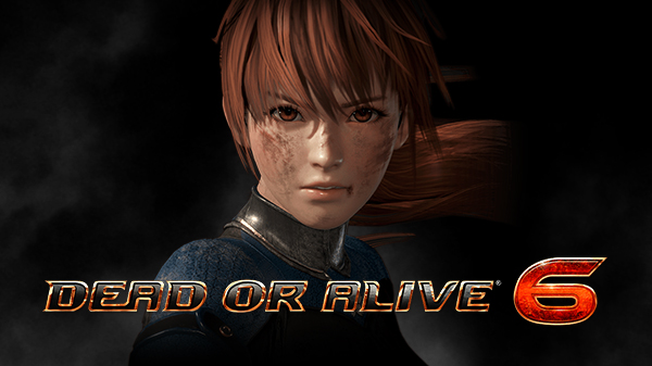 Dead Or Alive 6 First Play