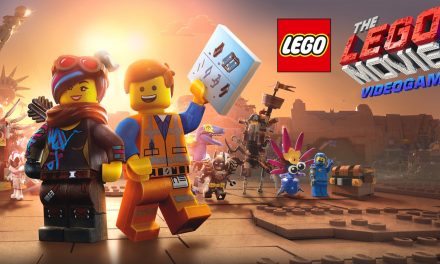 The Lego Movie 2 Game Review