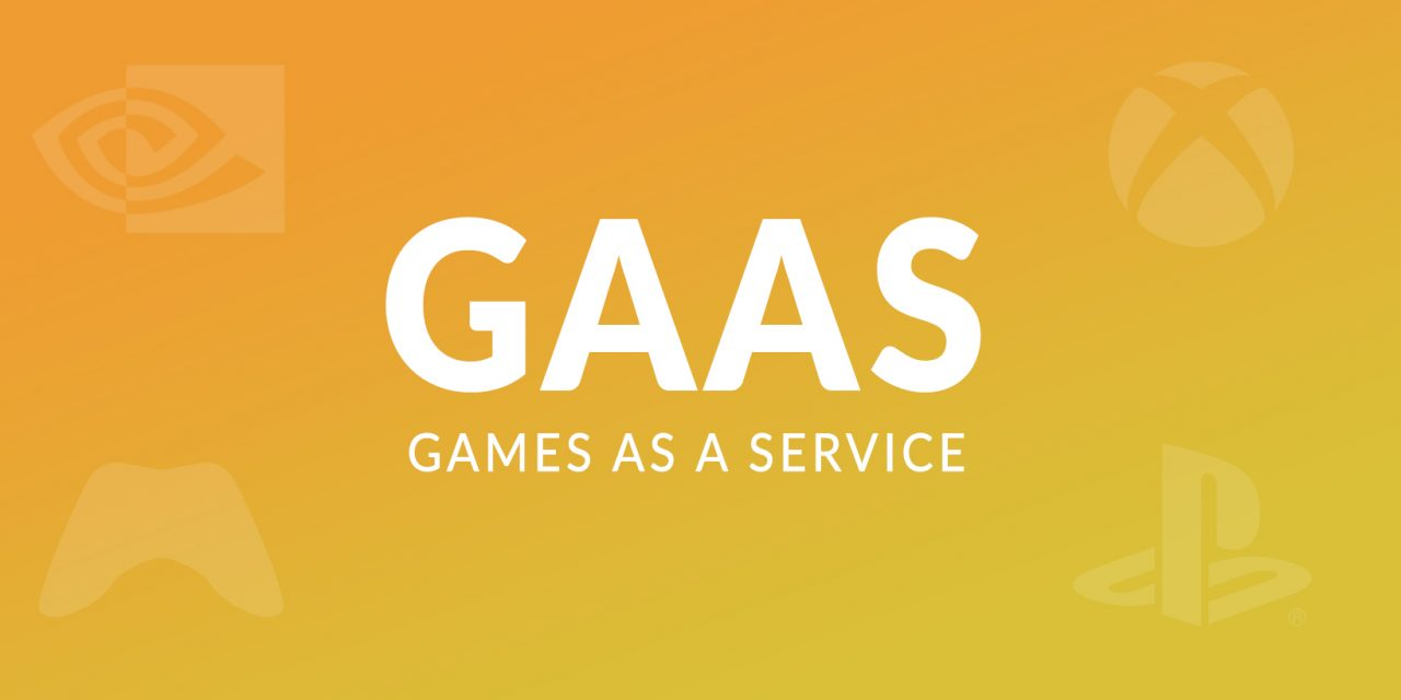 Games as a Service: Yay or Nay?