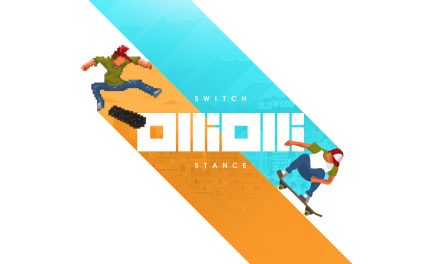 OlliOlli : Switch Stance Review
