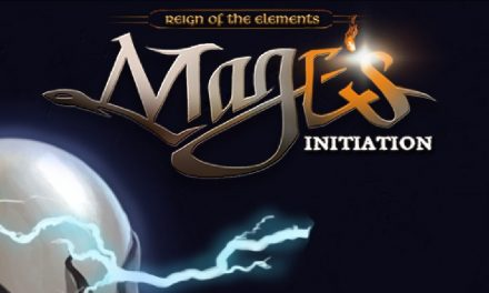 Mage's Initiation: Reign of the Elements Review