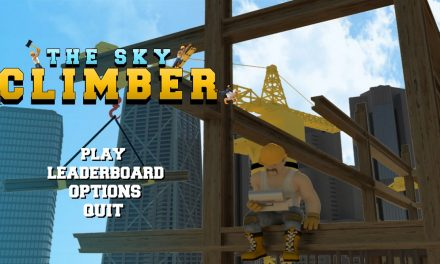 The Sky Climber Review