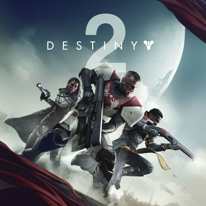 Everything we know about Destiny 2 so far..