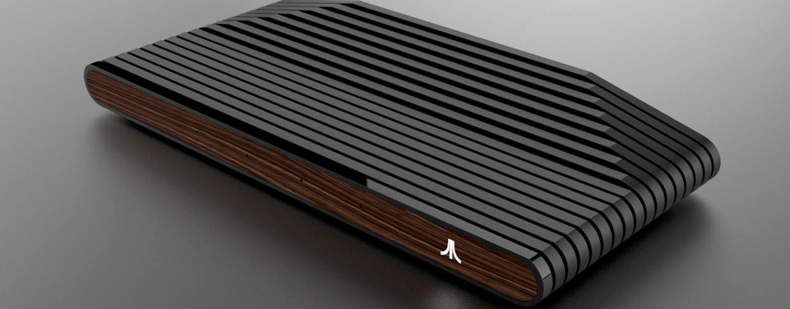Will The New Atari Console Be A Smash Hit? I Don't Think So…