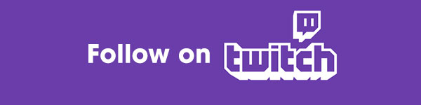 Follow Game On Aus on Twitch