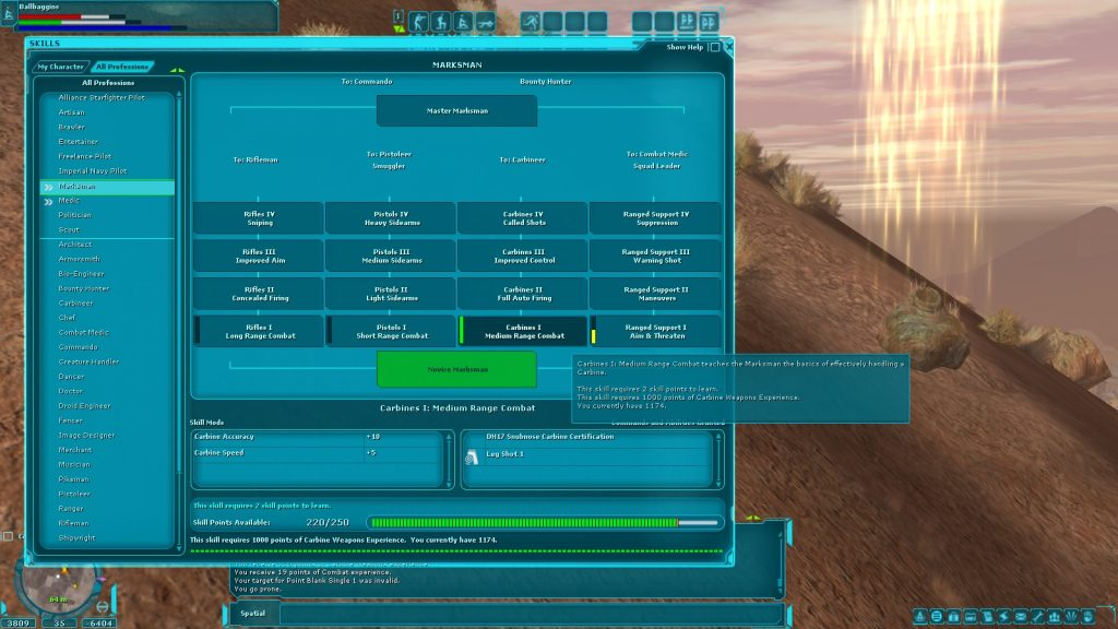 MMORPG Memory Lane Part 6 - Star Wars Galaxies - Game On AUS