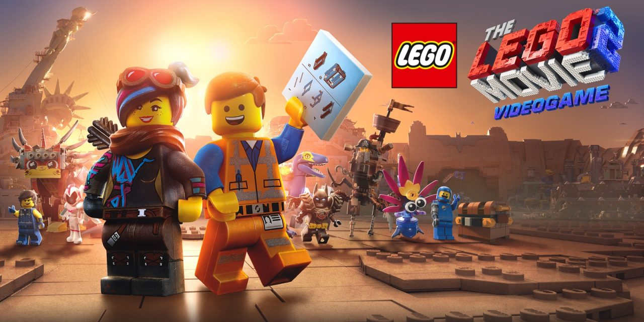 The Lego Movie 2 Game Review Game On Aus
