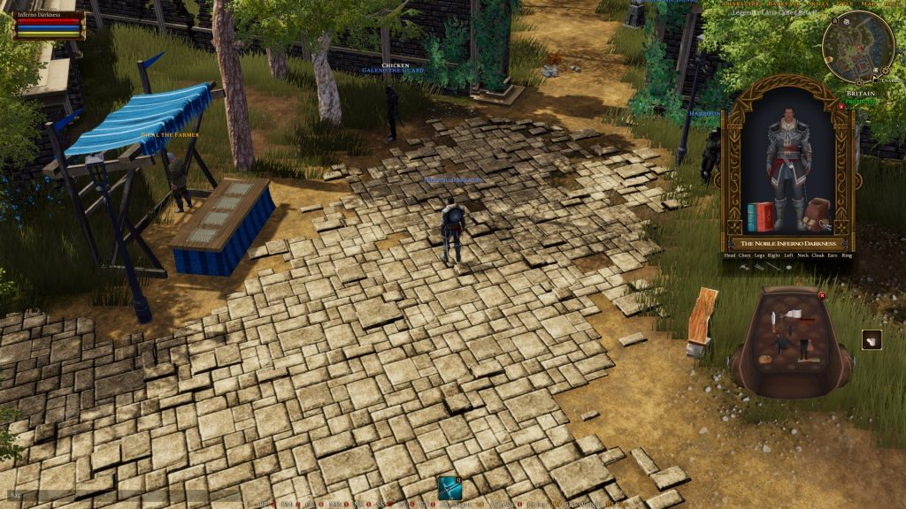 Legends of Aria Enters Steam Early Access This Week - Game