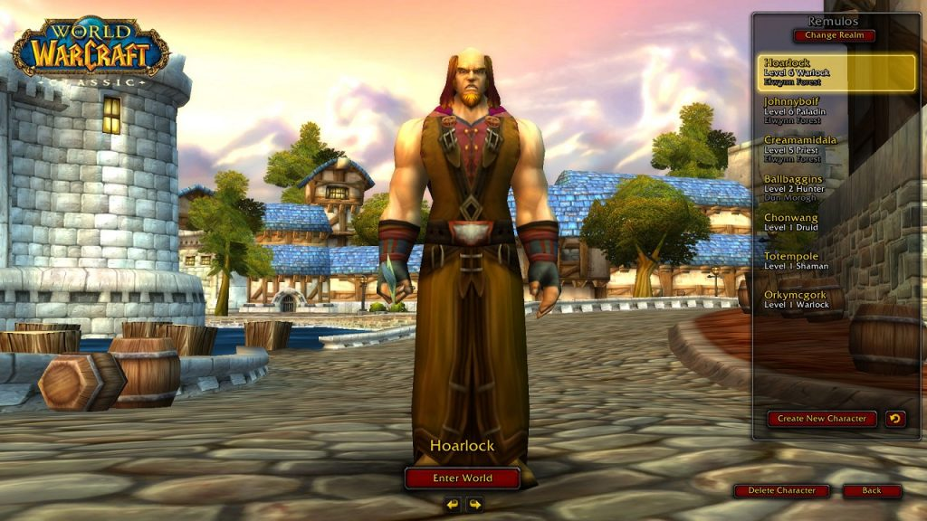 World of Warcraft Classic First Impressions - Game On AUS