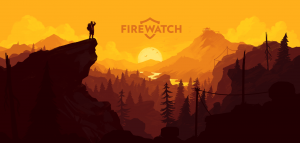 Lamotte's Review: Firewatch