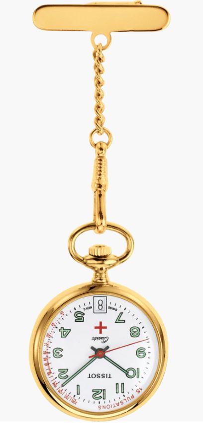 Image of the Tissot Pendants Watch