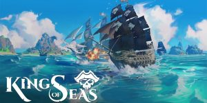 King of Seas Steam Review