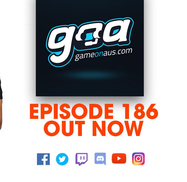 GOA episode 186 - SMGoodness With Ash Ringrose