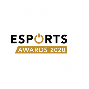 The winners of the esports awards 2020