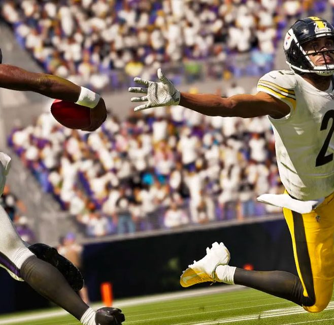 Madden 21 - Game On AUS