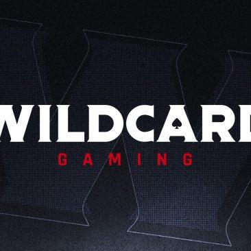 Wildcard Gaming Banner