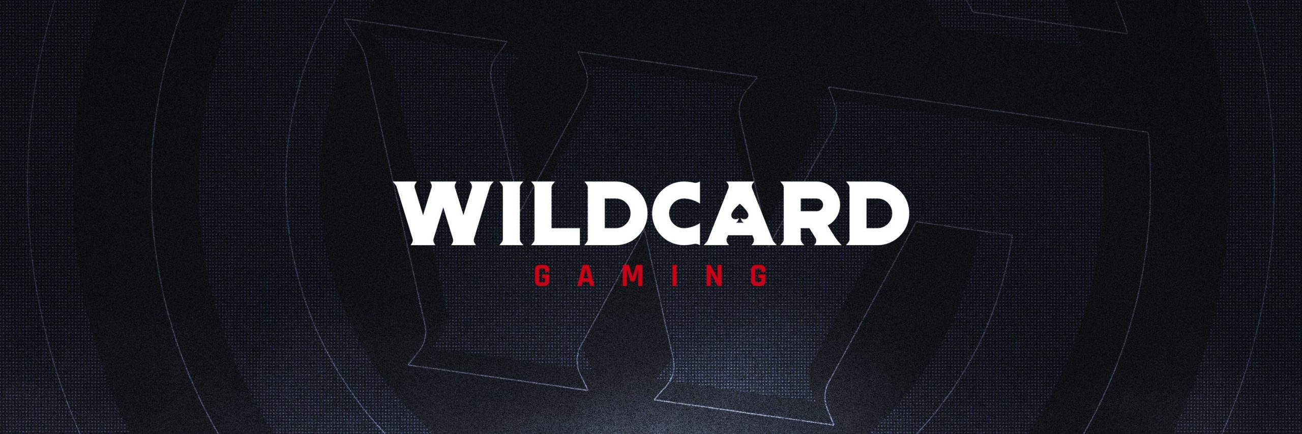 Wildcard Gaming Banner