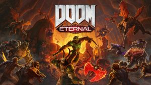 DOOM Eternal: The Switch Review