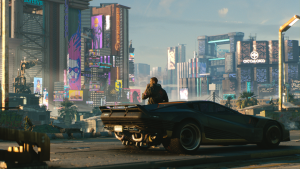 Cyberpunk 2077: The Review