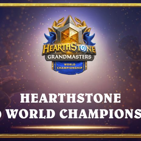 Hearthstone 2020 World Championship