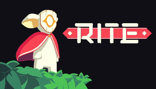 RITE - GOA 2020 Indie Game Guide