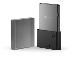 Seagate Storage Expansion Card for Xbox Series X/S: Super Seamless Storage