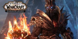 World of Warcraft: Shadowlands Impressions