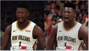 NBA 2K21: The Next-Gen Review