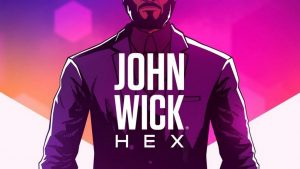 John Wick Hex: The Console Review